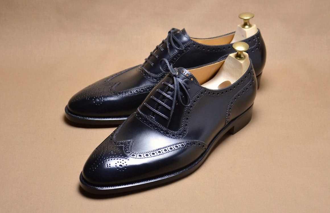 d858bbe18ce206 Chaussures en cuir : 10 choses à vérifier avant d'acheter