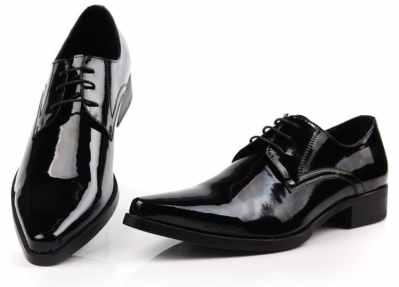 vous avez des pieds larges? alor évitez ce genre de forme - Vous avez le pied fin? évitez ce genre de design