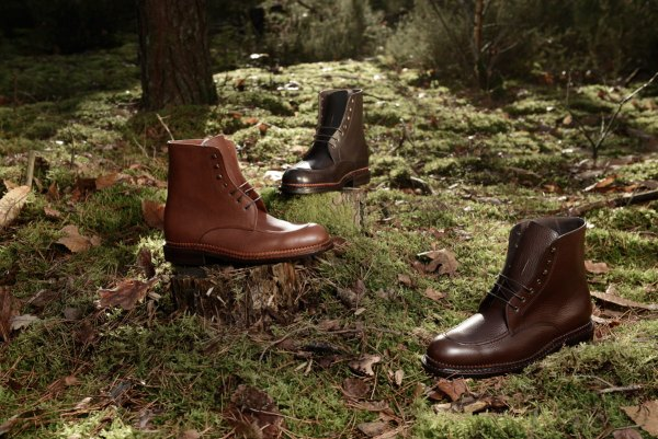 Nouvelles country boots