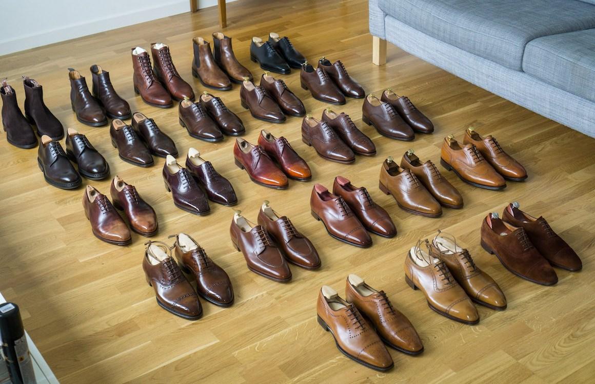 12c82aa3808 Choisir des chaussures pour homme   les 5 paires indispensables