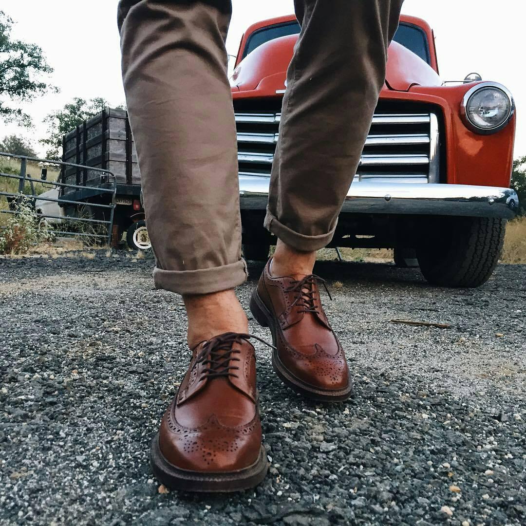 Choisir Les Homme Des Paires 5 Indispensables Pour Chaussures arqzwa7