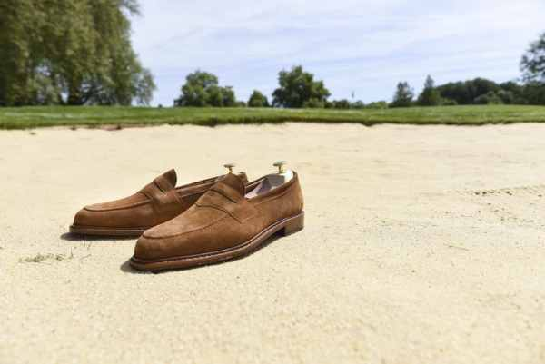 Loafer Noisette - CLIQUEZ SUR L'IMAGE POUR L'AGRANDIR