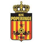 U9 KFC Poperinge – SV Wevelgem City: 12-12