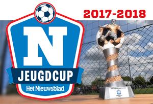 Finale Jeugdcup Het Nieuwsblad