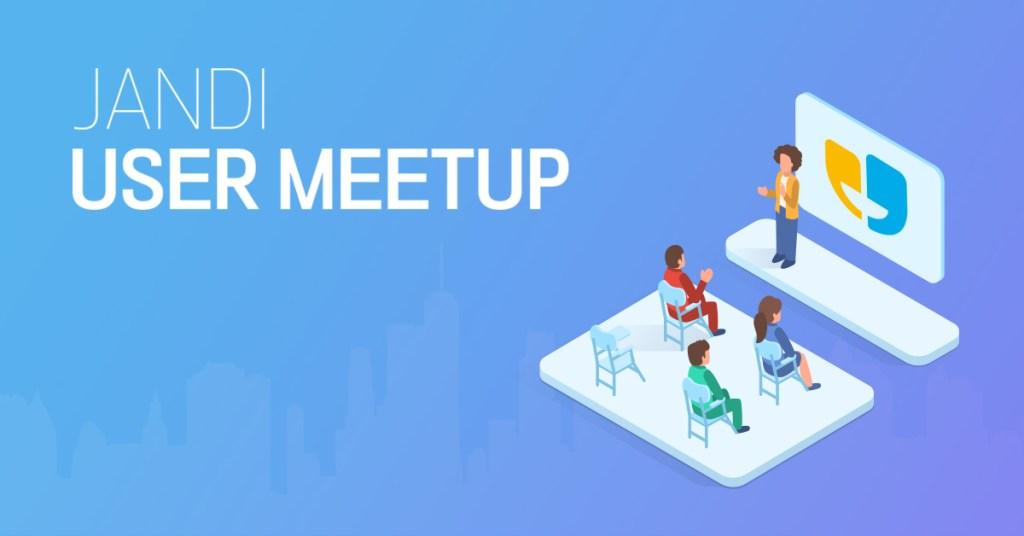 [행사] 잔디 유저 밋업(User Meetup)에 초대합니다! (11/28(수), 강남 L7)