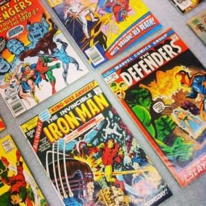 Fales Comics
