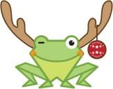 Kaeru reindeer