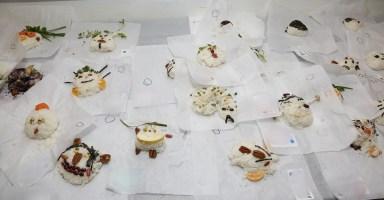 Onigiri Design Contest