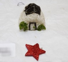 2013's winning onigiri