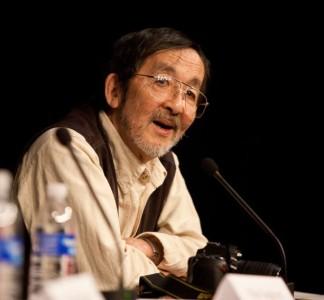 Tamio Wakayama Photo: Tracy Kumono