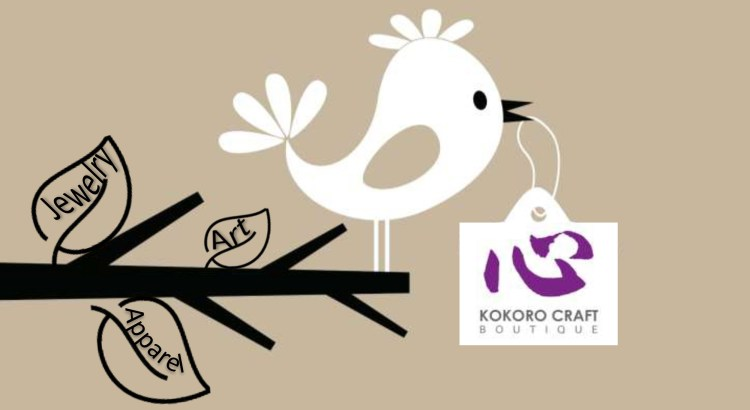 Kokoro Craft Boutique