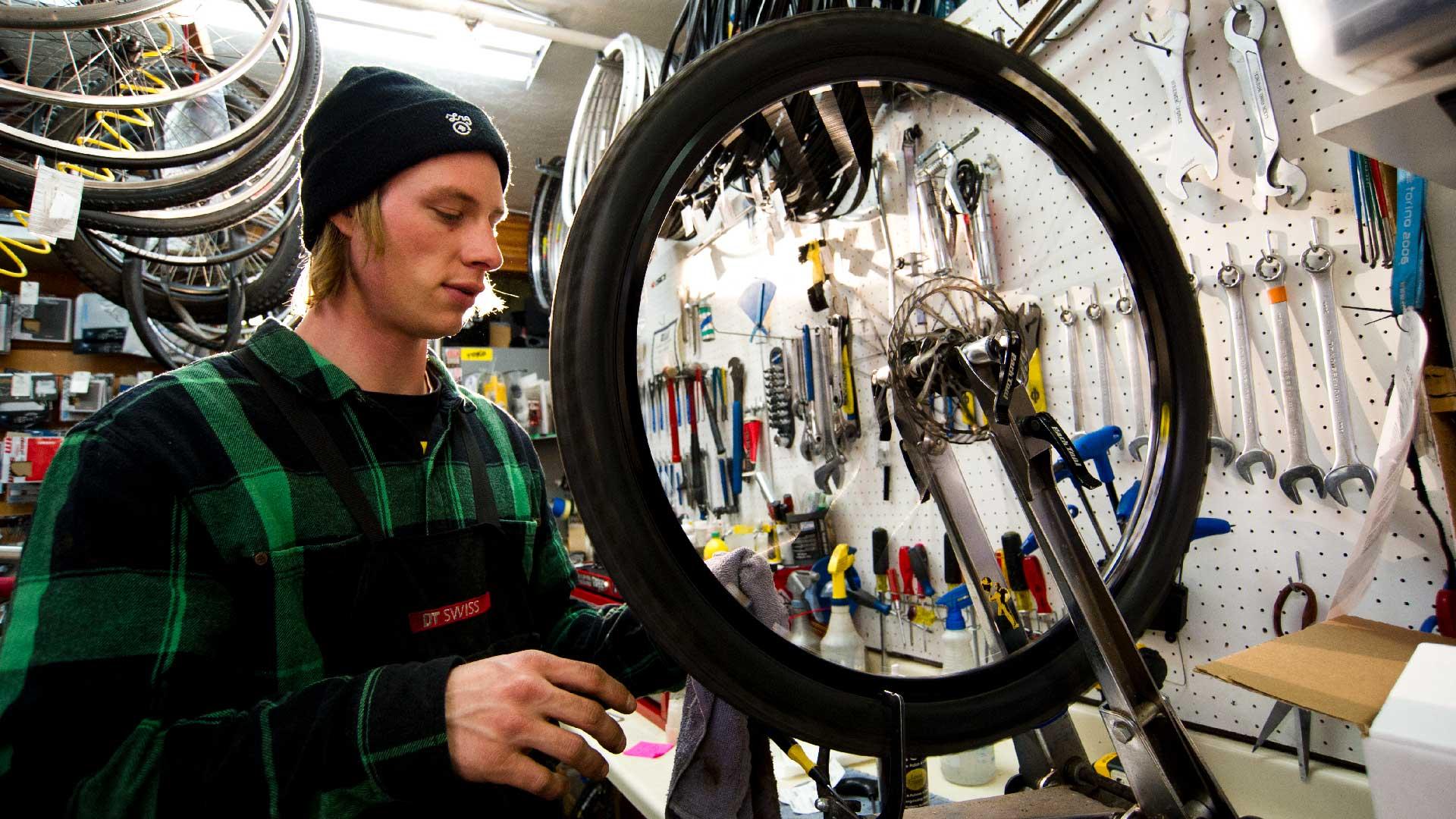 Bike Tune Up >> Mountain Bike Tune Up Guide Blog Jans Com