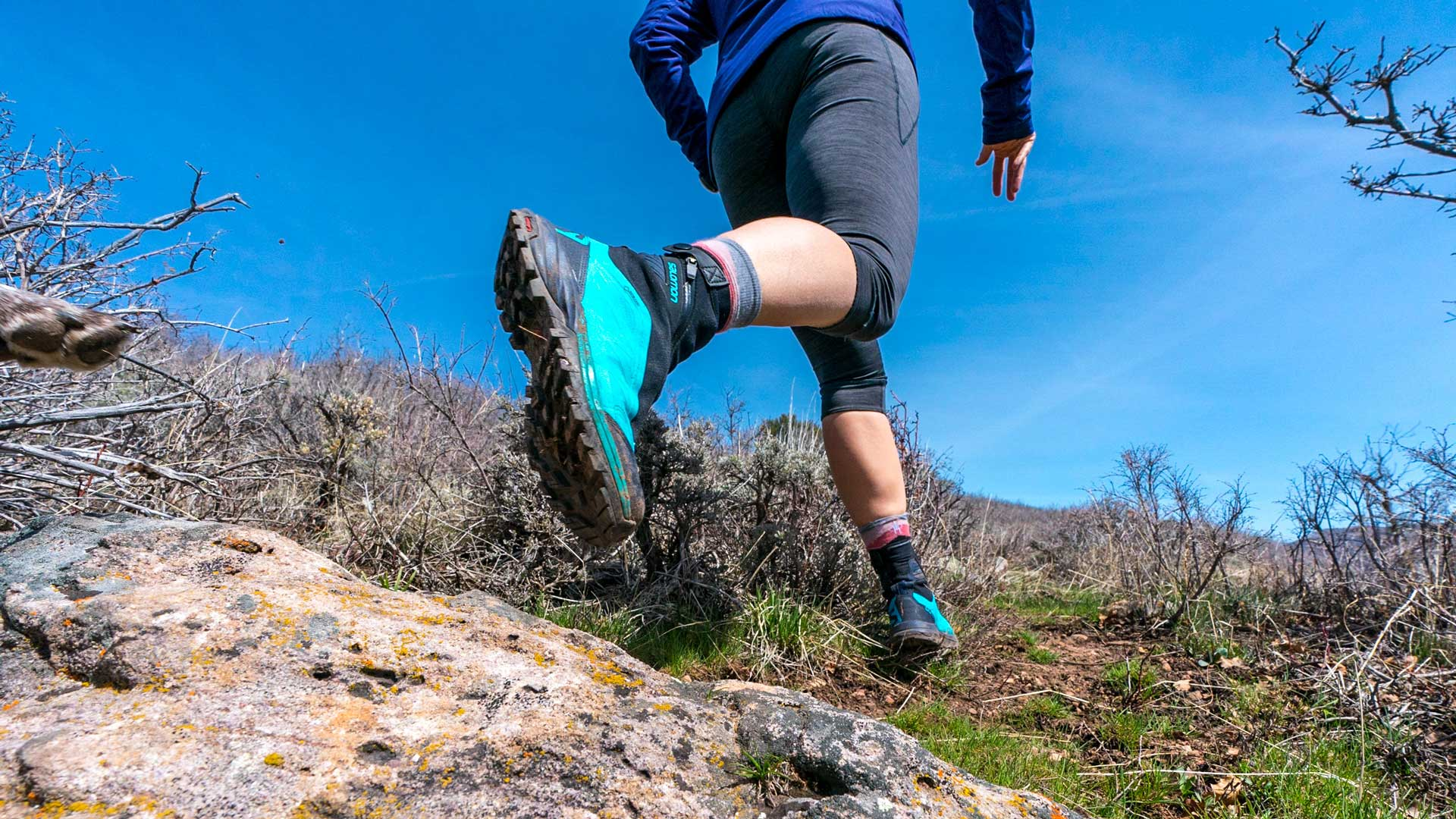 Anatomy Of A Trail Running Shoe Blogjans