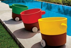 Pot Junior Teracrea JardinChic