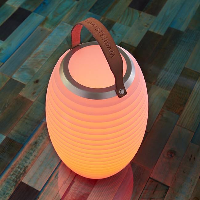 The Lampion Color Nikki.Amsterdam Jardinchic