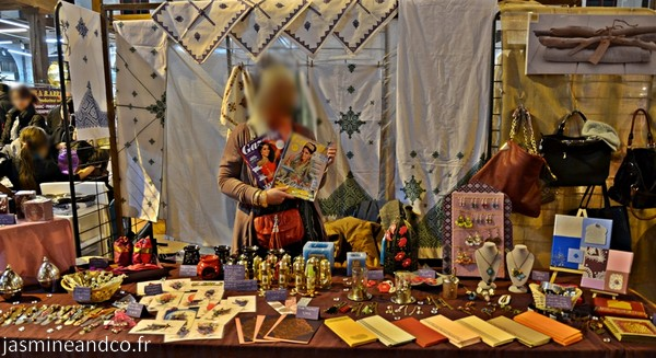 marché de noel jasmineandco