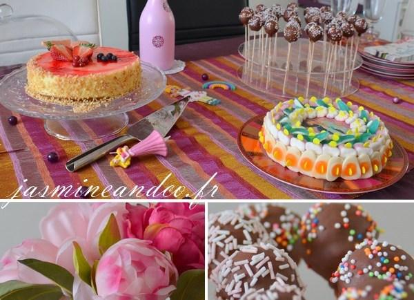 Cake pop : Recette facile
