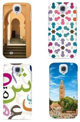 Coque téléphone maroc