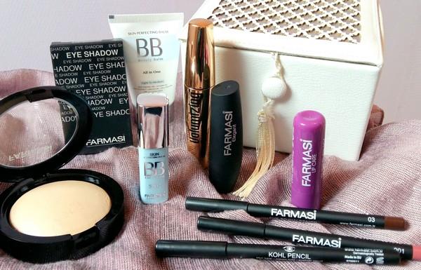 Maquillage halal : découvrez Hasna Cosmetics