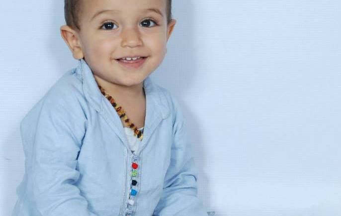 Malayika Kids : mode orientale pour enfant