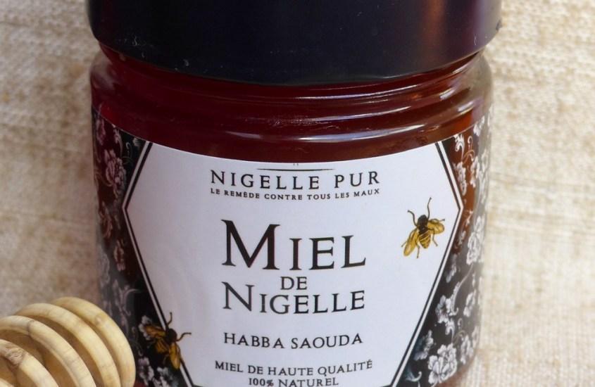 """Nigelle Pur : Boutique dédiée au """"Cumin noir"""""""