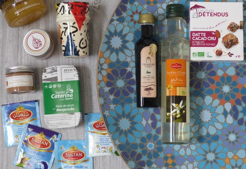 eGoodFoodShop : la richesse du terroir méditerranéen