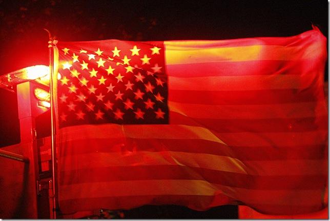 United we stand - USA