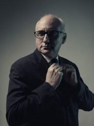 Gérald Roden, CEO of Perrelet