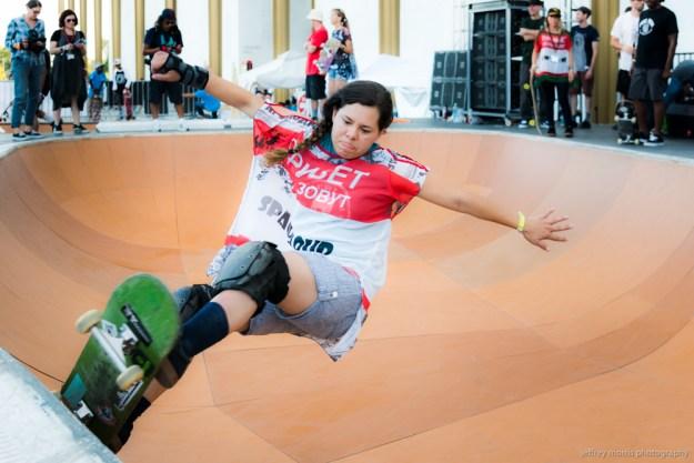 skate like a girl 2