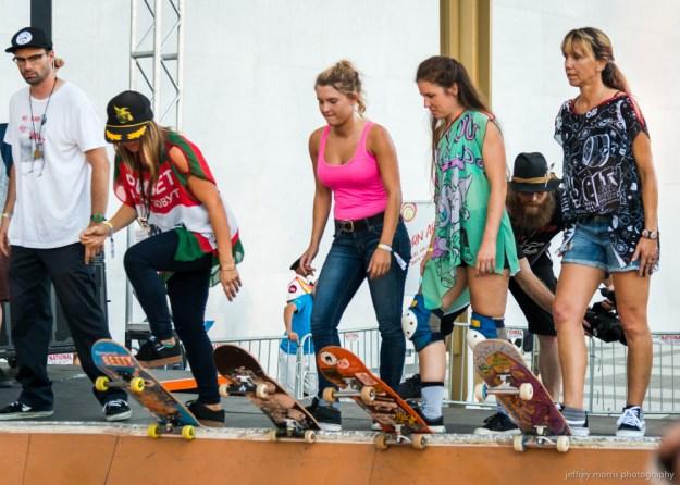skate like a girl 10