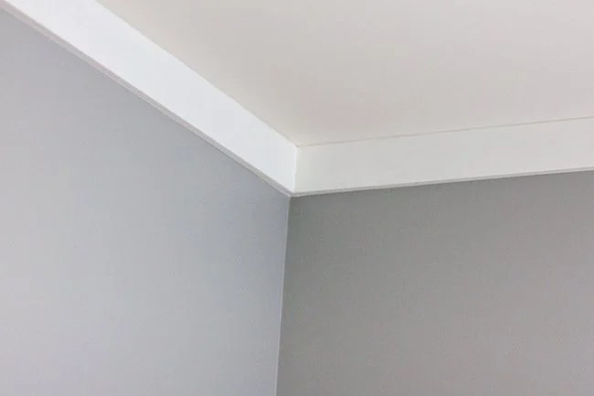 New Master Paint Trim Amp Plank Wall Jenna Sue Design Blog