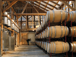 """Garden State Wine Growers Association to Hold """"Barrel Trail Weeekend"""""""