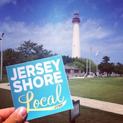 South Jersey Shore AirCam Video Sneak Peak -Part II