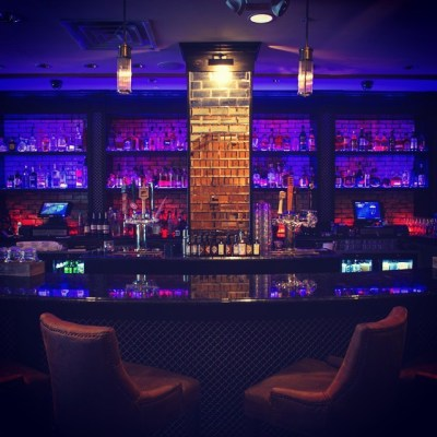Gotham Lounge Attracts Sophisticated Crowd to Red Bank