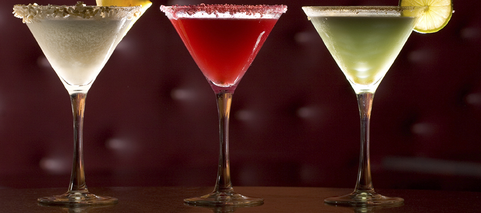 5 Jersey Shore Happy Hours to Try This Month