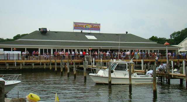 River Rock Cafe Manasquan Nj