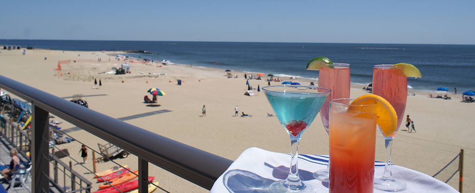 Top 25 Jersey Shore Waterfront Restaurants