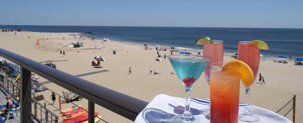 Top 25 Jersey Shore Waterfront Restaurants