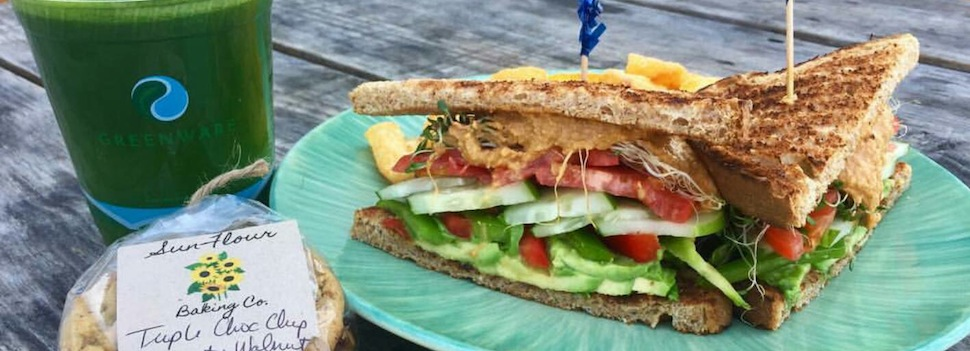 Where to Eat Gluten Free in Ocean County