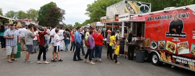 This Week at Monmouth Park: Latin Fiesta Weekend!