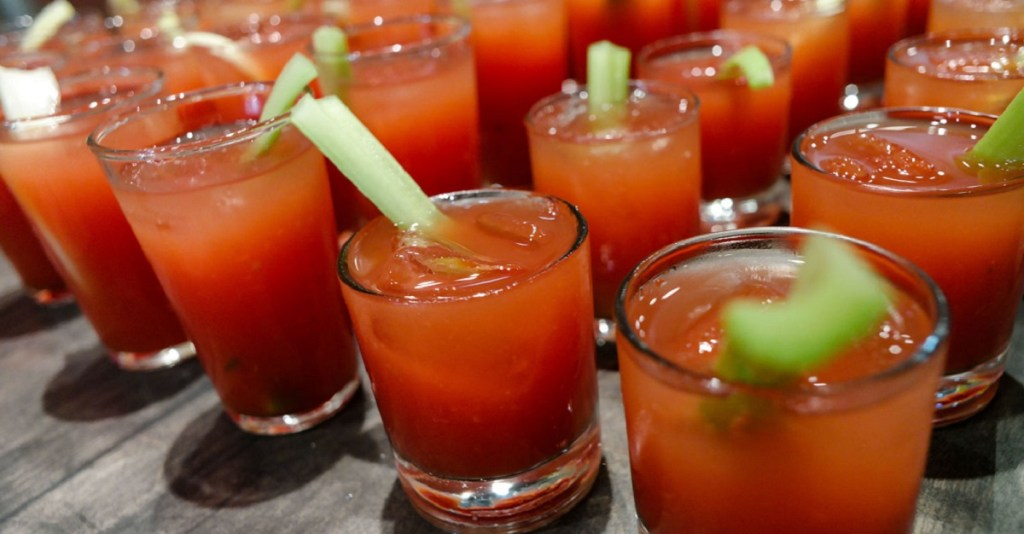 Vote for the Best Bloody Mary at the Jersey Shore