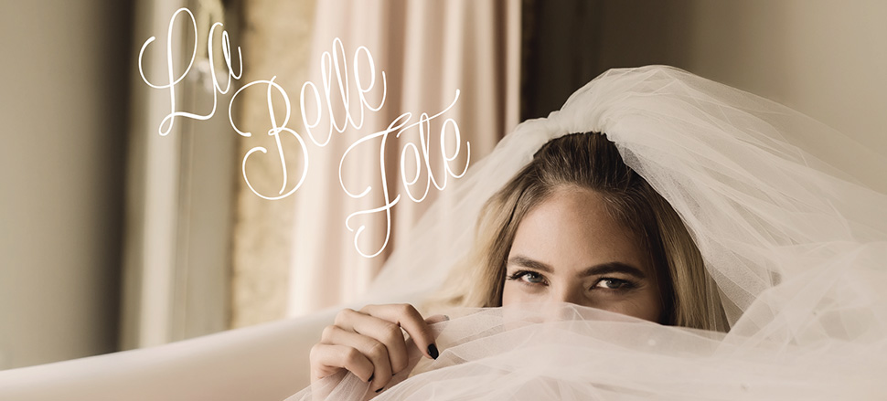 La Belle Fete to Host 1st Boutique Wedding Showcase in Red Bank, New Jersey