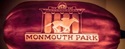 THE GLOW: A Jack O'Lantern Experience comes to life at Monmouth Park Racetrack October 2016!