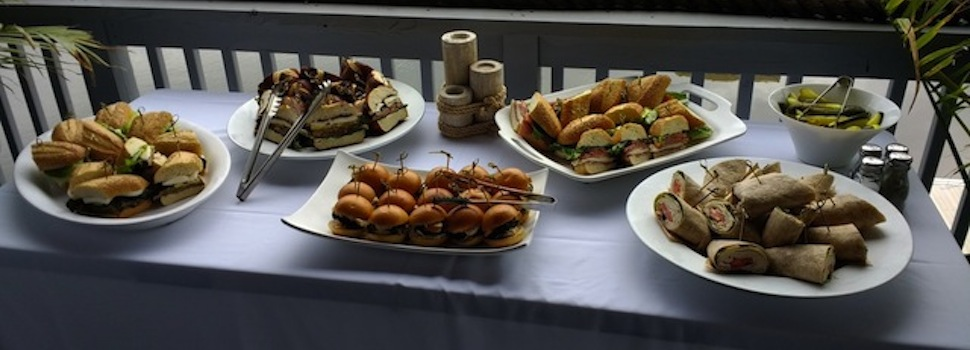 The Best Jersey Shore Catering For Your Holiday Party