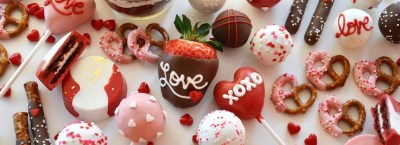 A Week(end) of New Jersey Valentine's Day Treats
