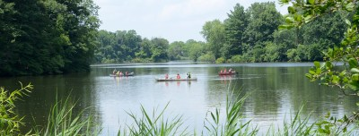 Jump, Run, and Play Into Spring With the Help of the Monmouth County Park System