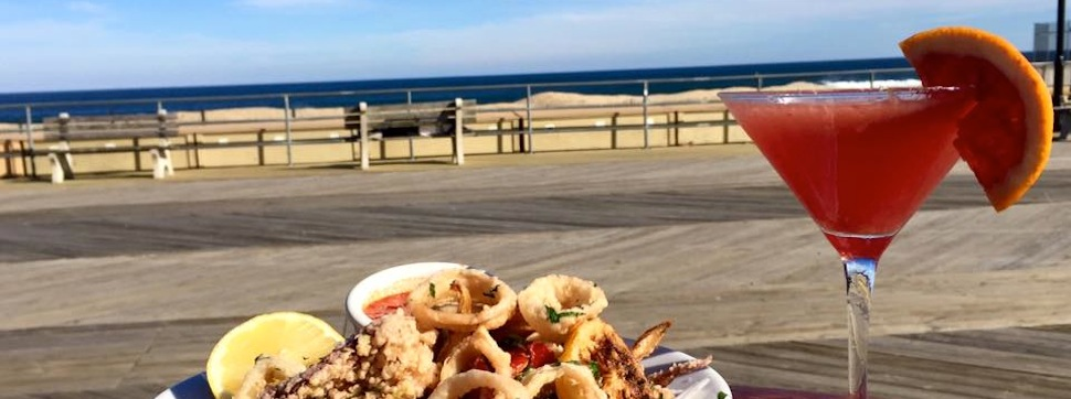 The Locals Guide To Asbury Park Restaurants Where To Eat Drink