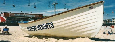 Where to Stay in Seaside Heights: From Family Friendly Resorts to Luxury Beach Rentals