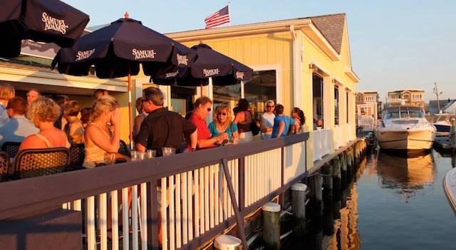 jersey shore summer