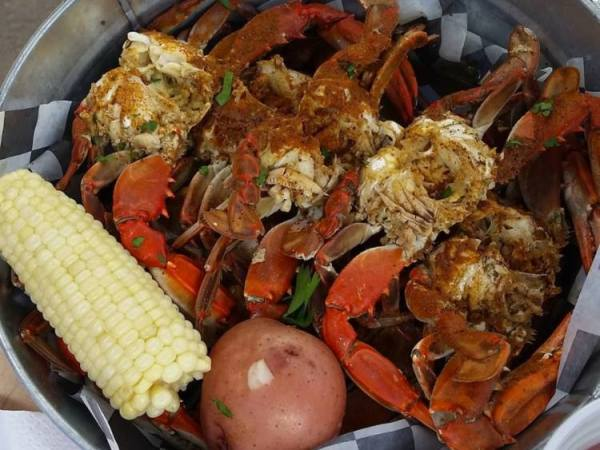 jersey shore seafood